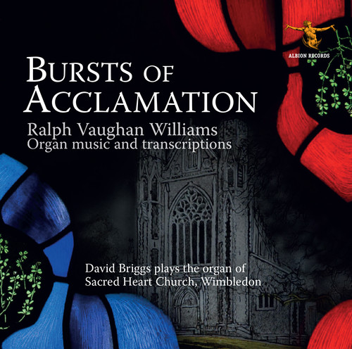 Burst Of Acclamation