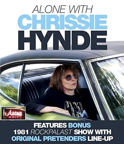 Alone With Chrissie Hynde