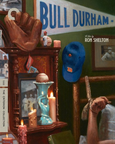 Bull Durham (Criterion Collection)