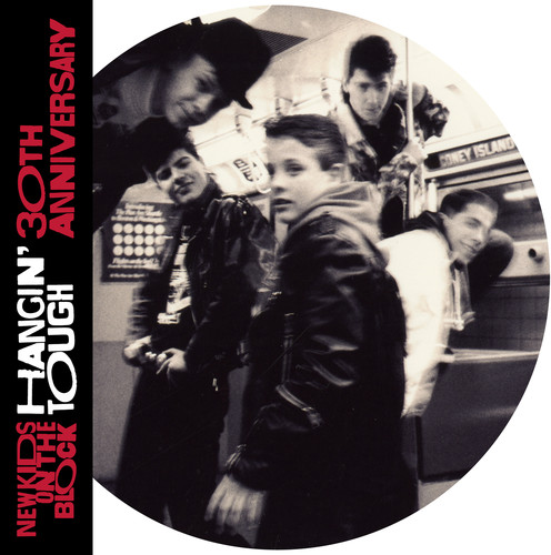 Hangin' Tough (30th Anniversary Edition) , New Kids on the Block