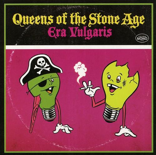 Queens of the Stone Age-Era Vulgaris