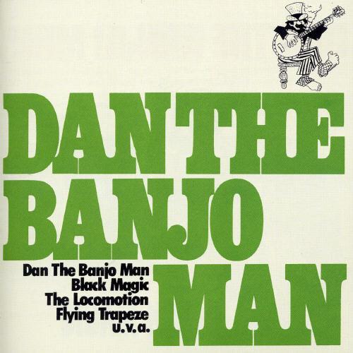 Dan the Banjo Man [Import]
