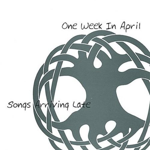 Songs Arriving Late