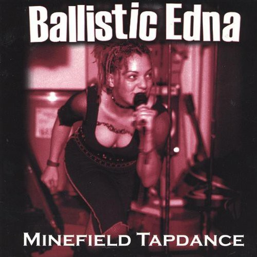 Minefield Tapdance