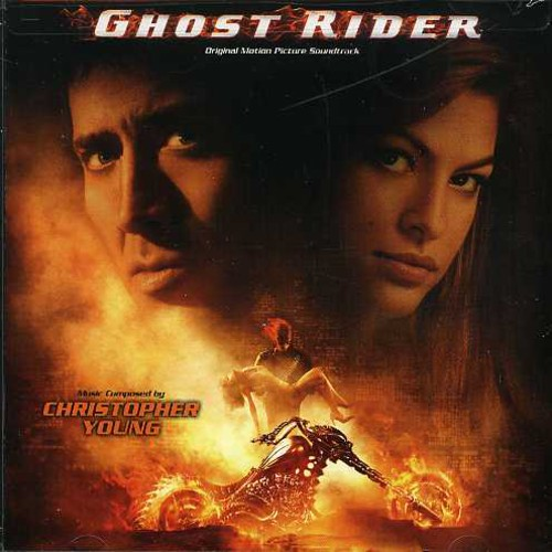 Various Artists-Ghost Rider (Score) (Original Soundtrack)