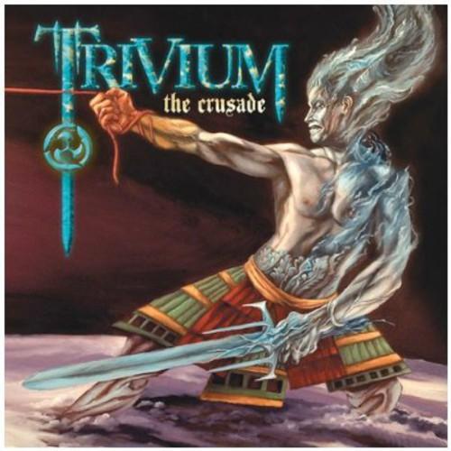 Trivium-The Crusade