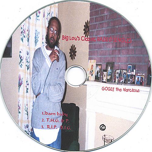 Big Lou's Classic Radio Singles