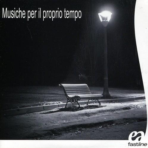 Musiche Per Proprio Tempo [Import]