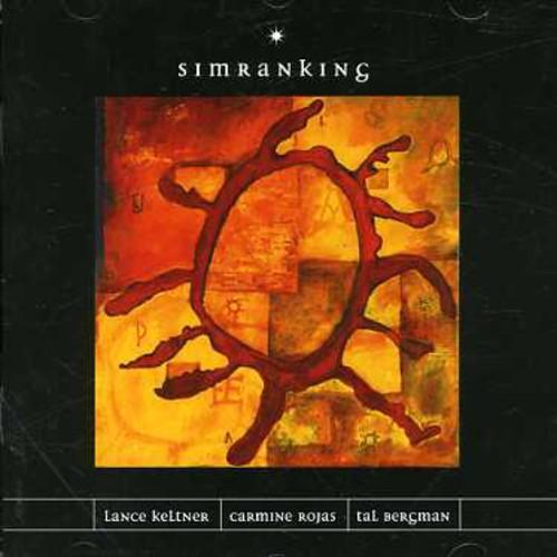Simranking [Import]