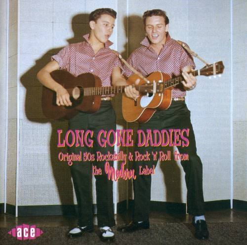 Lone Gone Daddies /  Various [Import]