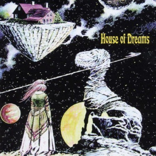 House of Dream [Import]