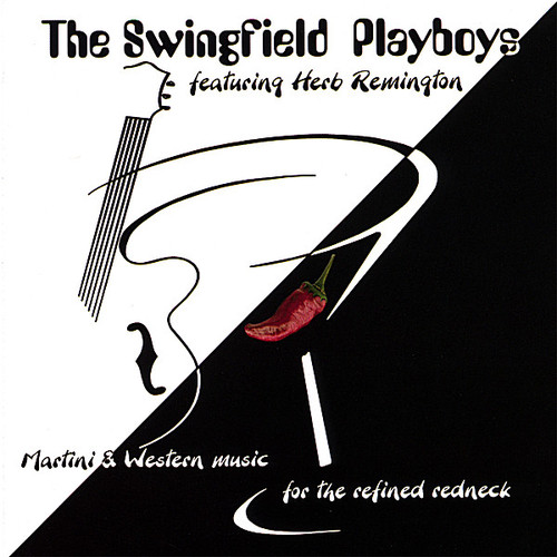 Swingfield Playboys Featuring Herb Remington