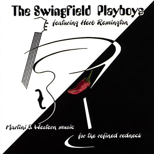 Swingfield Playboys Featuring Herb Remington