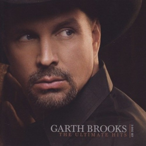 Garth Brooks-Ultimate Hits-Special Edition