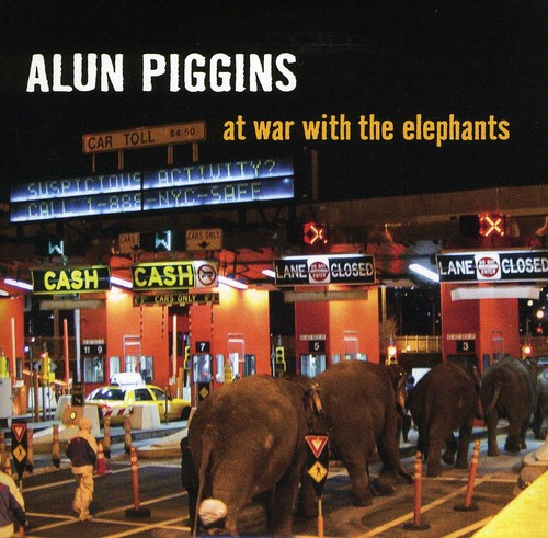 At War with the Elephants