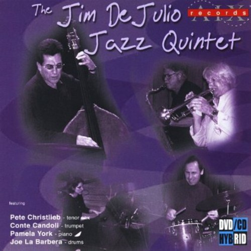 Jim de Julio Jazz Quintet
