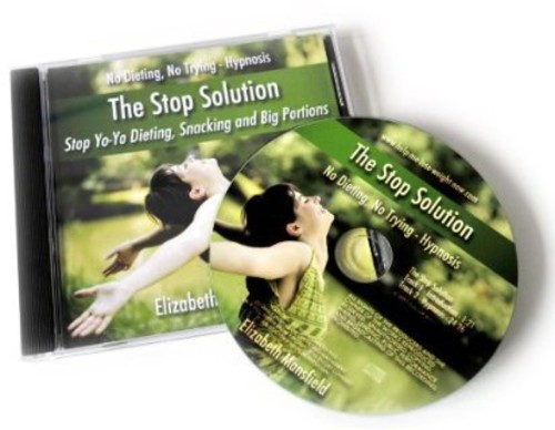 Stop Solution-Stop Yo-Yo Dieting Snacking & Big Po
