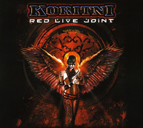 Red Live Joint [Import]