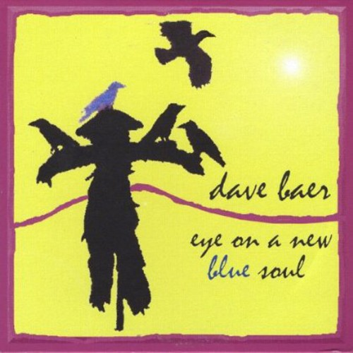 Eye on a New Blue Soul