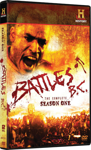 Battles BC: The Complete Season One