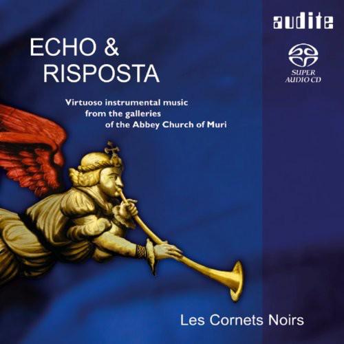 Due Chori: In Echo Ed in Risposta