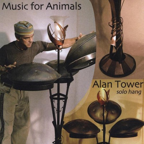 Music for Animals