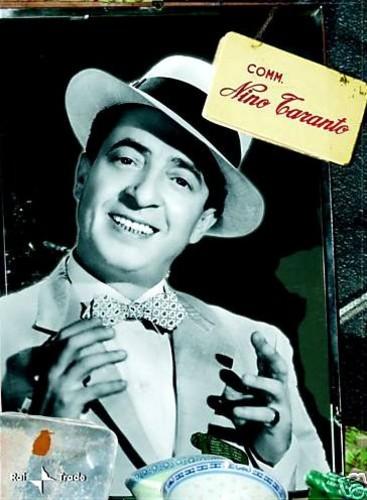 Comm Nino Taranto [Import]