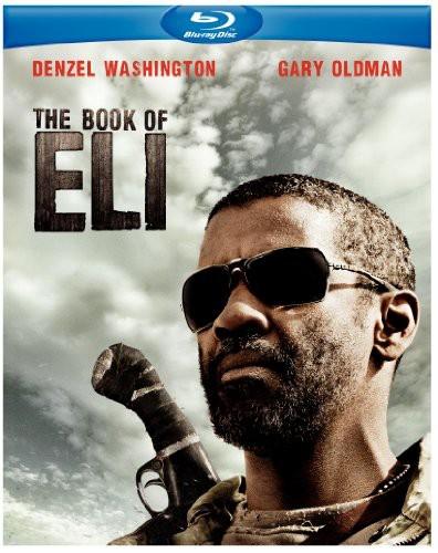 Book of Eli [1 Disc] [Blu-ray]