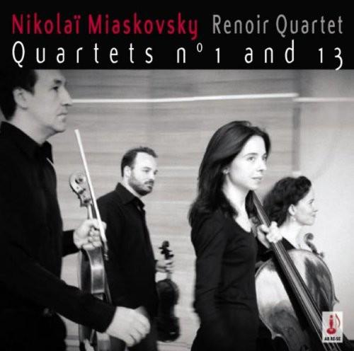 Quartets 1 5 & 13
