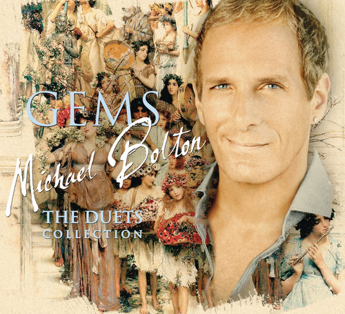 Michael Bolton-Gems: The Duets Collection