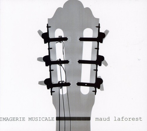 Imagerie Musicale