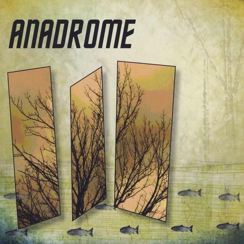 Anadrome