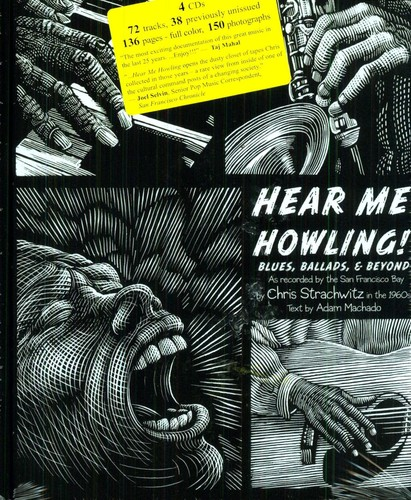 Hear Me Howling! Blues, Ballads, and Beyond