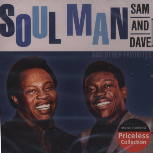 Soul Man and Other Favorites