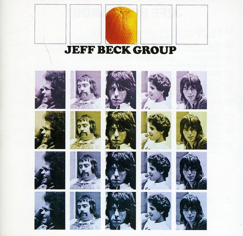 Jeff Beck-Jeff Beck Group