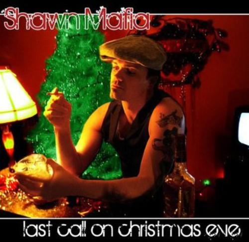 Last Call on Christmas Eve