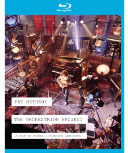 The Orchestrion Project