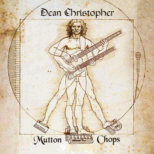 Mutton Chops