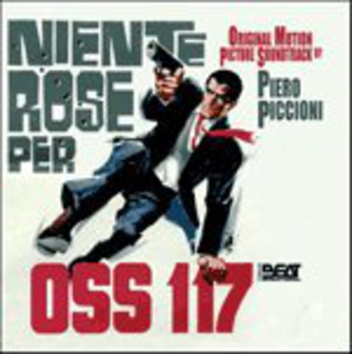 Niente Rose Per Oss117 (OSS 117: Murder for Sale) (Original Soundtrack) [Import]