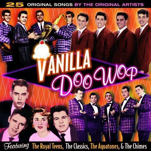 Vanilla Doo Wop