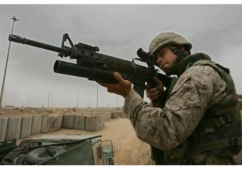 Shootout: Return to Fallujah