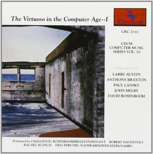 Computer Music Series 10 /  Various