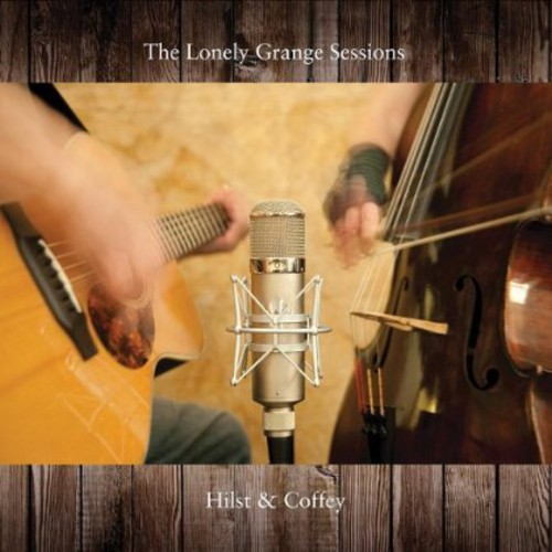 Lonely Grange Sessions