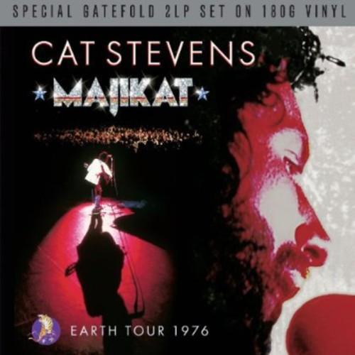 Majikat Earth Tour 76 [Import]