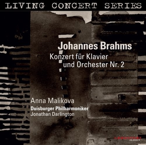 Living Concert Series: Piano Concerto No 2