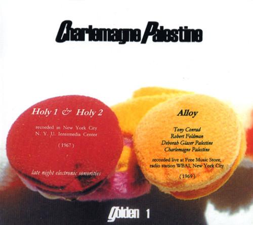 Alloy (Golden 1)