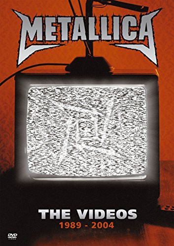 Videos: 1989-2004
