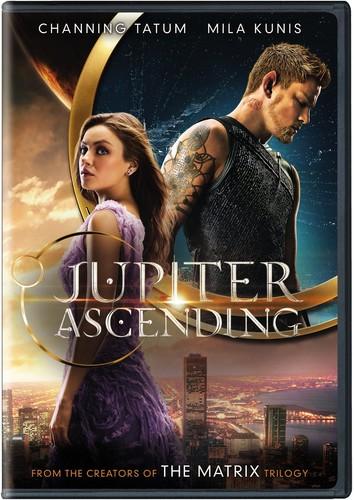 Jupiter Ascending