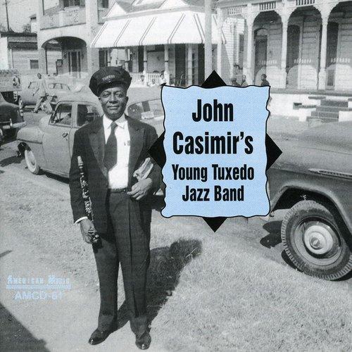 John Casimir's Young Tuxedo Jazz Band