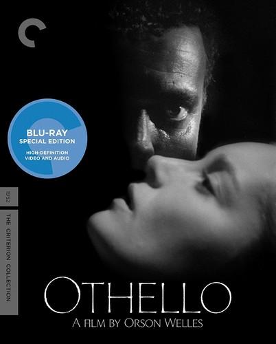 Othello (Criterion Collection)